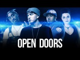 Eminem - Open Doors ft. 2pac, Nas &amp Evanescence (Music Video) HD