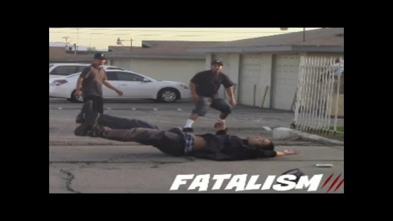 Shot In The Hood Sniper Prank (GONE WRONG)