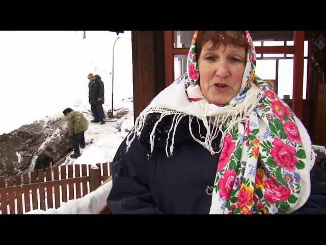Мистический Башкортостан Живая и мертвая вода