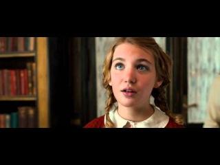 Воровка книг (драма) 2014 Русский трейлер