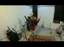 Анечка Звенит январская вьюга (Official video)