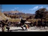 Dynasty Warriors 9 Gameplay Trailer