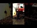 Измельчитель веток привод ВОМ трактор Т 25