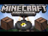 Обзор обновления Minecraft PE 1.1.0 | Музыкальные Пластинки