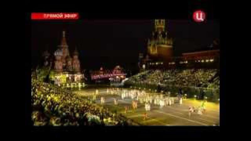 Noche Mexicana en la Plaza Roja De Moscu Mexico En El Corazón De Rusia