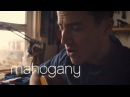 Charlie Cunningham - You Sigh Answers Mahogany Session