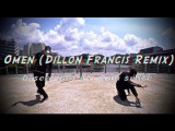 Omen (Dillon Francis Remix) - Disclosure Ft. Sam Smith Jasper x Eugene Choreography