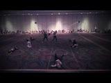 Brian Friedman Choreography - Fall Into The Sky by Zedd feat. Ellie Goulding - Pulse On Tour Vegas