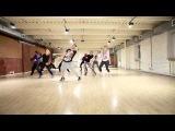 Choreography by Vitaly S aka Cezar (Jazz Funk) song Rihanna