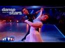 DALS S06 - Priscilla Betti et Christophe dansent un foxtrot sur ''Si maman si'' (France Gall)
