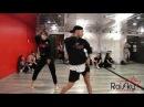 Crazy - Teemid Joie Tan Gnarls Barkley Cover choreography by Kolya Barni