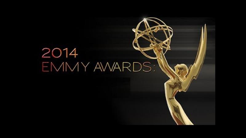 The 66th Annual Primetime Emmy Awards 2014 FULL