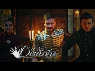 Demons of Vice | The darkness will touch you | Trailer #4