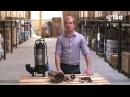 Profesjonalna pompa z rozdrabniaczem IBO KRAKEN 1800 1800DF do brudnej wody ścieków