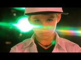 The Black Eyed Peas - Boom Boom Pow (MattyBRaps Cover)