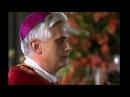 Joseph Ratzinger viene ordinato vescovo,nominato cardinale e dona l'anello alla Vergine di Altötting