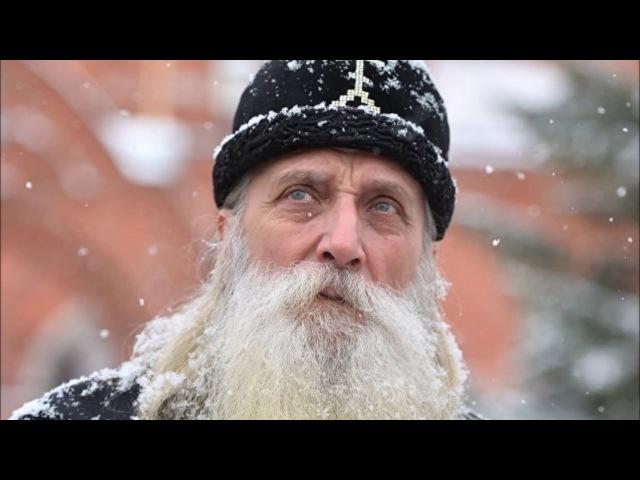 «Староверы - русские из русских. Пора их на Родину возвращать»-интервью с митроп ...