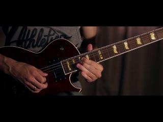 Jessica Simpson - Angels (Guitar Solo)