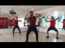 Zumba-Mas Ritmo INTERMEDIO 2 con Gabriel Tristan / RitmoZum Fitness