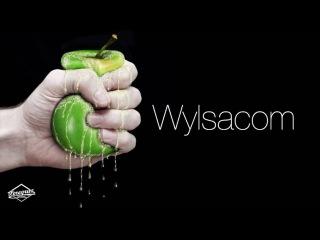 Wylsacom - Озвучка заставки канала от «Перегруз Рекордс»