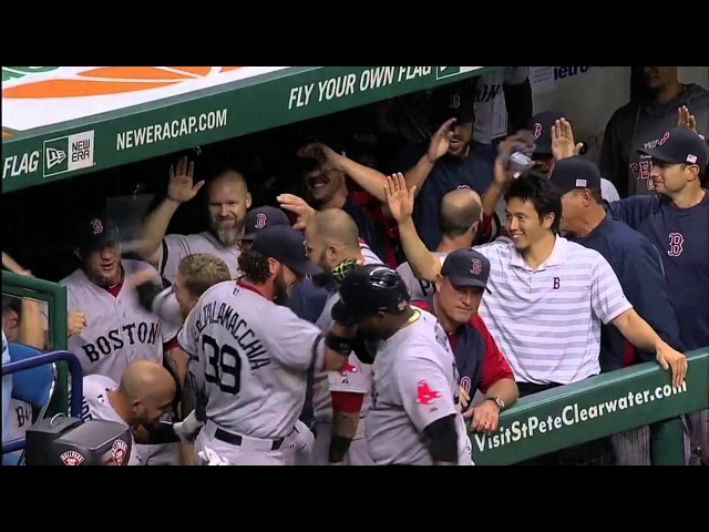 Koji on the Mound - Ode to Koji Uehara and the 2013 Red Sox (to the music of Sea Cruise)