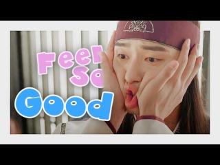 Hwarang__feel so good