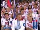 Большие гонки Первый канал, 17.11.2007