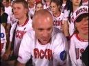 Большие гонки Первый канал, 30.09.2007