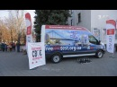Проверка безопасности города Мариуполь Новый инспектор Фреймут Города 8 сери