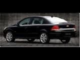 Обзор Opel Astra H седан. Он же Chevrolet Vectra. Буэнос Айрес. Аргентина.