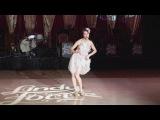 Lindy Focus XV: Camp Meeting Performance - Ksenia Parkhatskaya