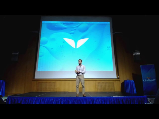 Пять неочевидных способов изменить свою жизнь (часть 1) - выступление Игоря Будникова
