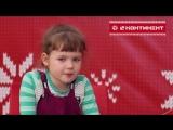 Любимые сказки Ангелина, 6 лет