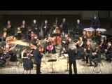 Й. Гайдн Концерт для гобоя с оркестром до мажор Алексей Уткин (гобой) Дирижер -- Сергей Ролдугин