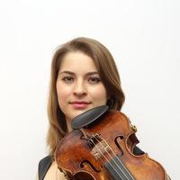 Мария Сперанская