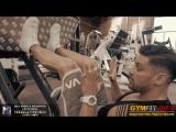 ТОП-10 Самых ГЛУПЫХ и распространенных ОШИБОК людей в тренажёрке! Лекс Гриффин GymFit INFO