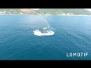 Широкая балка море 2016 🍌