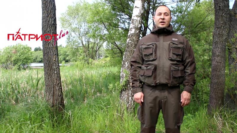 костюм пайер от Novatex