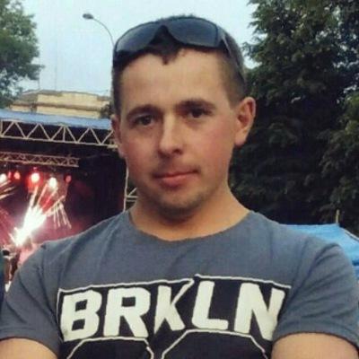 Дмитро Мороз