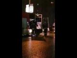 Пожарные с Подольска и Москвы приехали в Наро-Фоминск