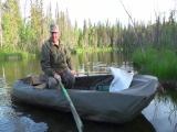 21 июля 2016 год. Поездка на озеро Карельское.