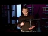 Оружие времён Второй мировой войны - пистолет-пулемёт Судаева