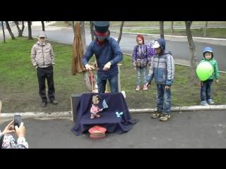 шляпник-кукловод