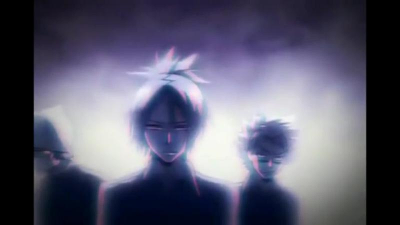 Rokudo Mix Schlafes Bruder Heilig