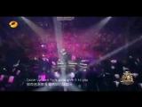 Димаш Кудайберген поразил всех на пятом этапе конкурса Singer