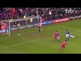 On This Day Barmbys bullet header v Everton