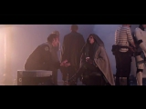 Mads Mikkelsen Galen Erso behind the scenes Rogue One A Star Wars Story