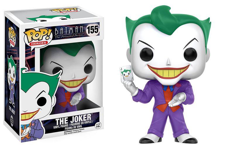 Фигурка Funko POP The Joker