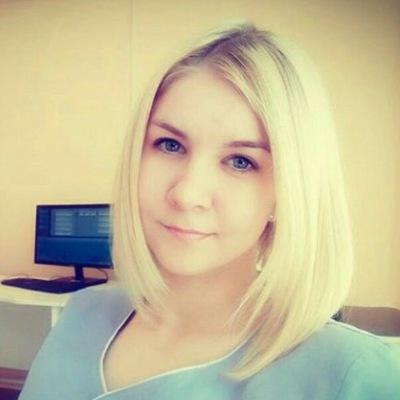 Алёна Горбик