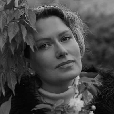 Алиса Голубовская
